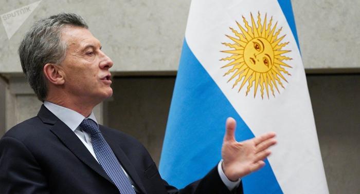 Presidente argentino es el candidato a las elecciones generales con mayor patrimonio