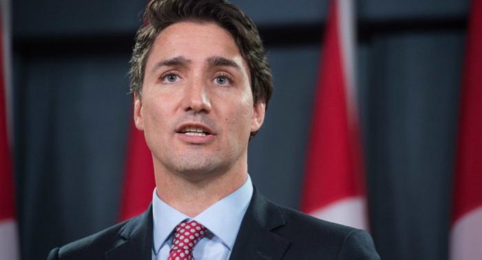 Primer ministro de Canadá se disculpa por foto y vídeo en donde aparece pintado de negro