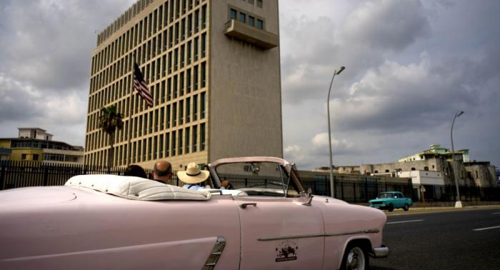 Rätsel um kranke US-Diplomaten in Kuba: Forscher wollen Antwort gefunden haben