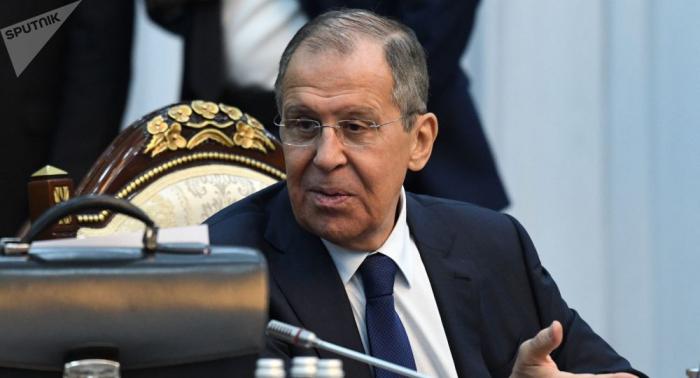 """Lawrow beklagt """"Übervertretung"""" des Westens im UN-Sicherheitsrat"""