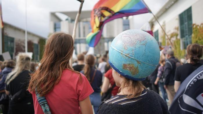 Allemagne:  accord sur un plan climatique