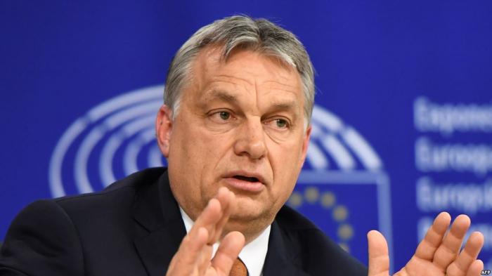 Ungarischer Premierminister besucht Aserbaidschan