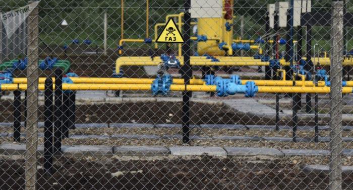 Keine Einigung bei Gasgesprächen Russlands mit Ukraine