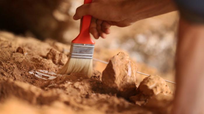 Arqueólogos descubren un mosaico que podría indicar el lugar de un milagro bíblico de Jesús