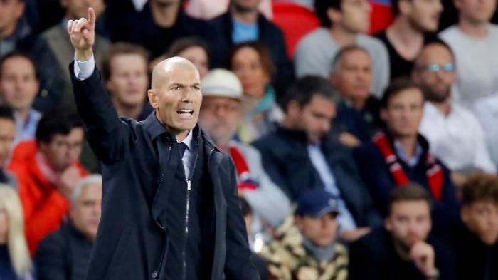 Real Madrid fürchtet den Tabellenführer
