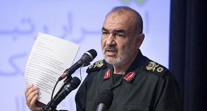 """Irán se declara listo para """"cualquier escenario"""" en el golfo Pérsico"""