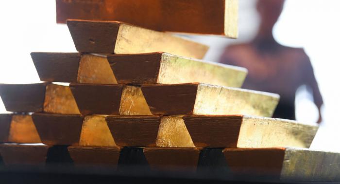 Gold-Weltrangliste: Deutschland und Russland bleiben top – Usbekistan überrascht