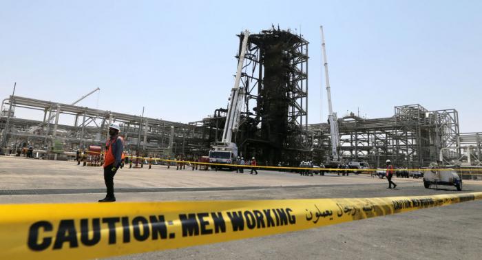 US-amerikanische Waffen waren nicht in der Lage, Saudi-Arabien zu schützen – Militärexperte
