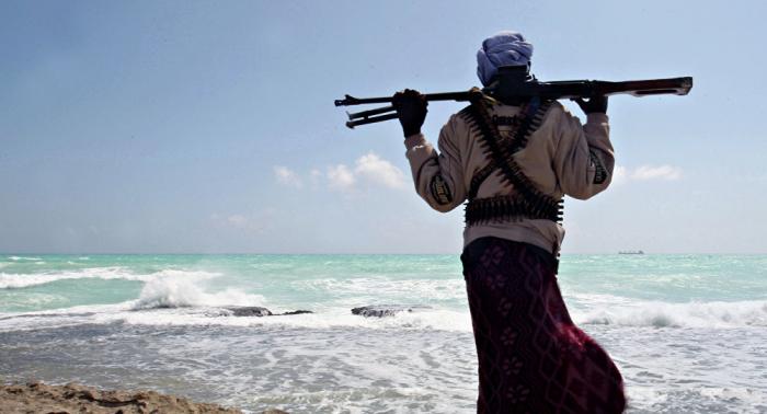 Los piratas liberan a todos los marineros secuestrados en Camerún