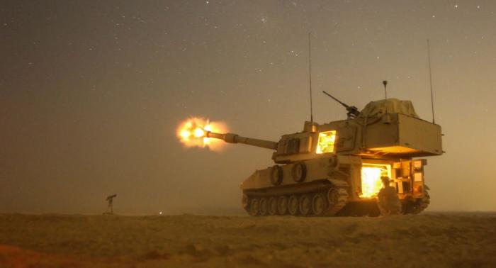 Schoigu über enorme US-Militärausgaben: Russland will nicht mit USA wetteifern