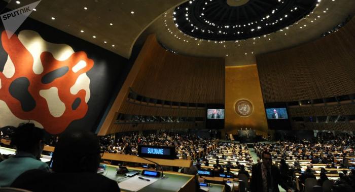 USA verweigern iranischer Delegation Visa für Reise zur UN-Vollversammlung – Präsidialamt Irans