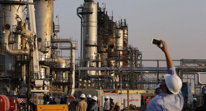 Keine schnelle Wiederherstellung: Saudi Aramco kann Monate für Reparatur benötigen