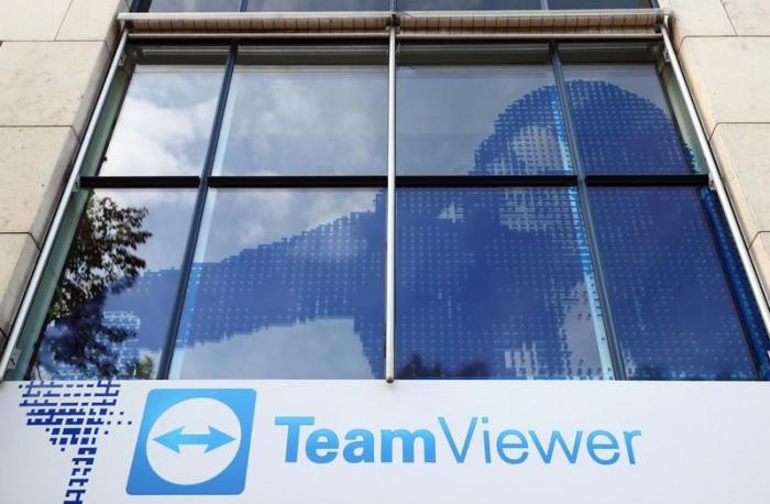 Banken sehen vor Börsengang hohe Nachfrage nach Teamviewer-Aktien