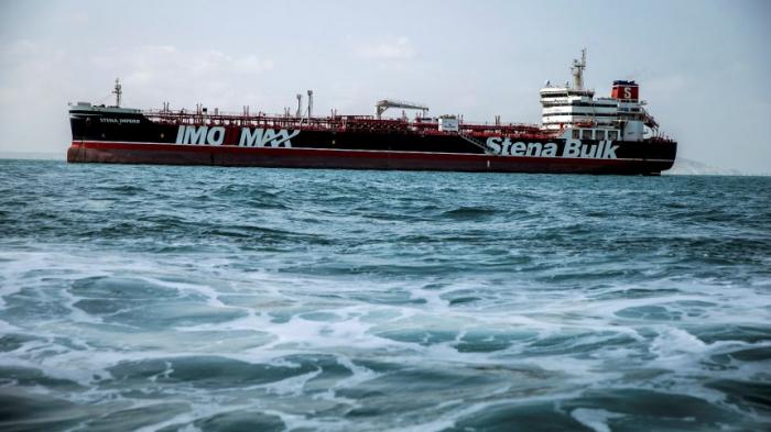 Iran verkündet Freigabe von britischem Tanker