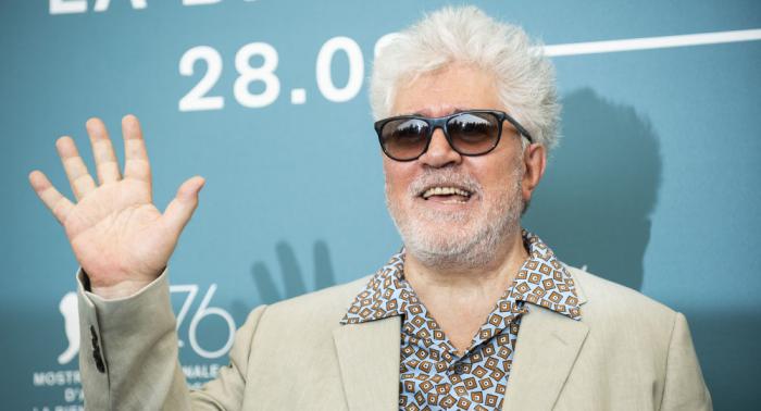 El fenómeno Almodóvar: el cineasta español más influyente desde Buñuel celebra su 70 cumpleaños