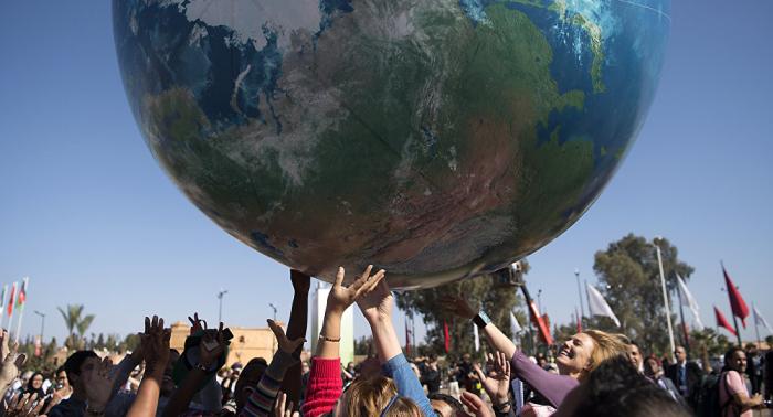 CIDH recibe a 15 ONG que alertan sobre el calentamiento global