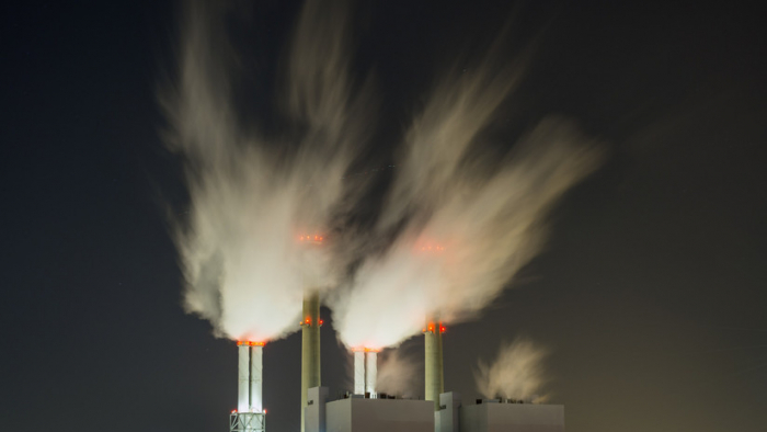 La concentración de dióxido de carbono en la atmósfera ha alcanzado un nivel sin precedentes