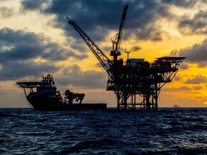 BP is striking out in a hotspot for offshore oil exploration