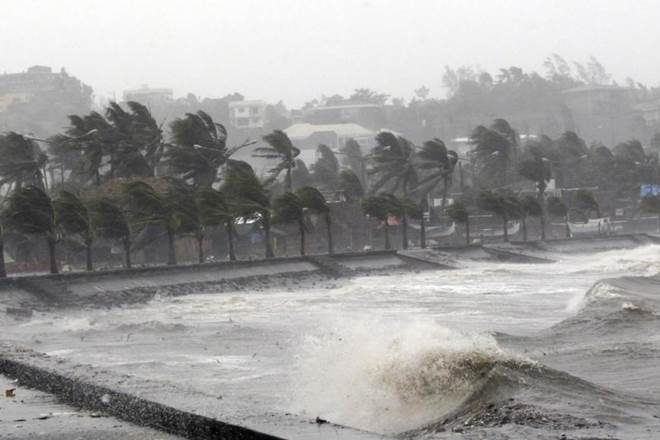 Taiwan orders markets, schools closed as strong typhoon approaches