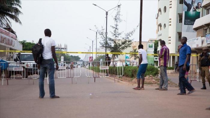 Armed attacks kill 10 in Burkina Faso