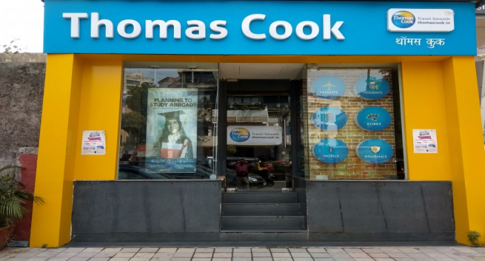 Thomas Cook customers may face two-month delay for refunds: watchdog