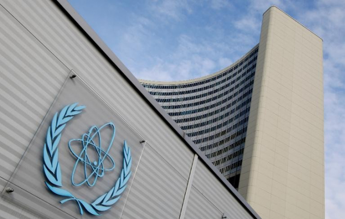 Azerbaijani ambassador elected as vice-chair of IAEA Board of Governors