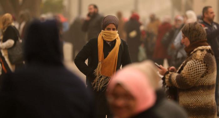 """الأرصاد المصرية توضح حقيقة """"الشتاء القارس"""""""