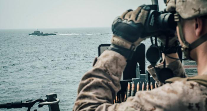 وكالة: بريطانيا تتخذ خطوة غير متوقعة وتحبط الأوروبيين بشأن الخليج