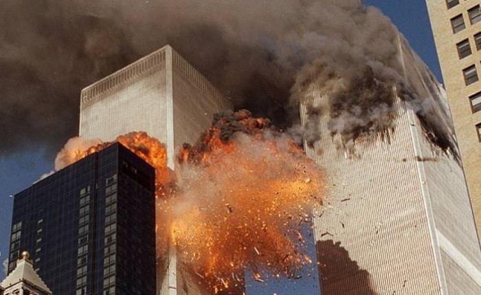 11 sentyabr terrorundan 18 il ötür