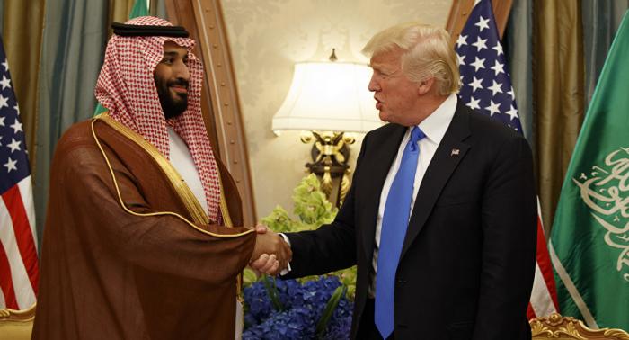 ترامب: لا نحتاج لنفط أو غاز الشرق الأوسط لكننا سنساعد حلفاءنا