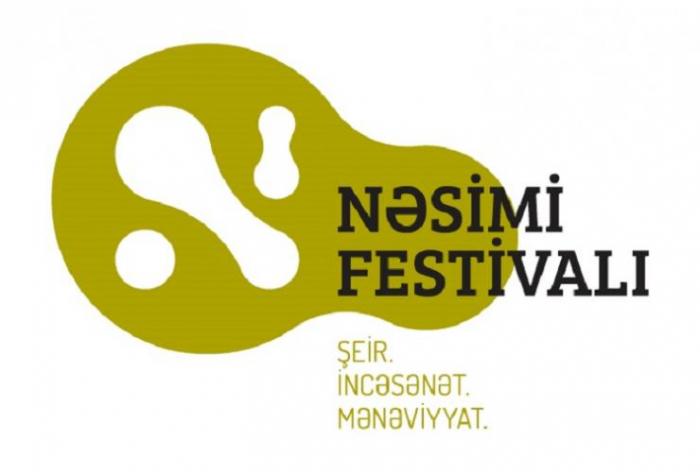 İkinci Nəsimi festivalının proqramı açıqlandı