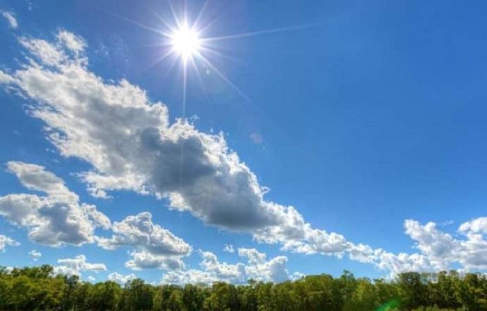 İstirahət günləri üçün hava proqnozu