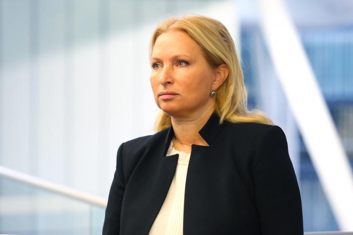 Ministra de Economía de Georgia visitará Azerbaiyán