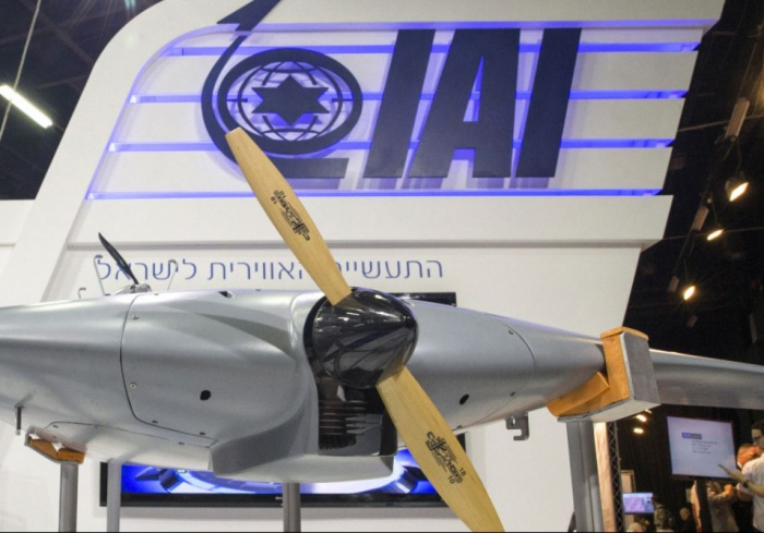 Israel Aerospace Industries opens representation in Azerbaijan