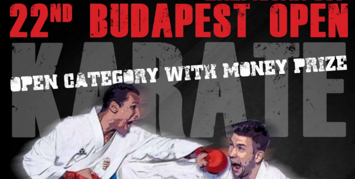 Young Azerbaijani fighters to compete at Budapest Open International Karate Championships