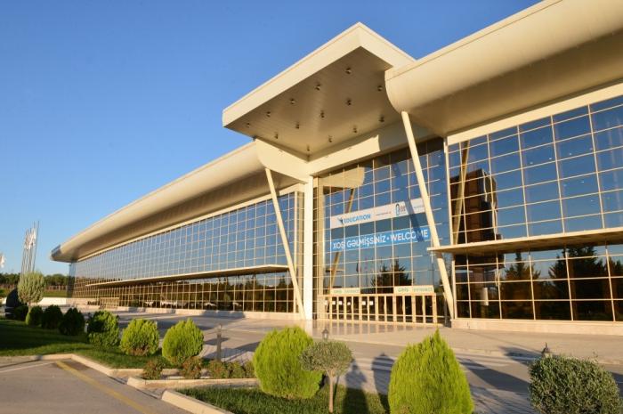Baku Expo Center to host 13th Azerbaijan Int