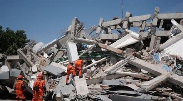 108 مصابين جراء زلازل تهز عاصمة وساحل ألبانيا