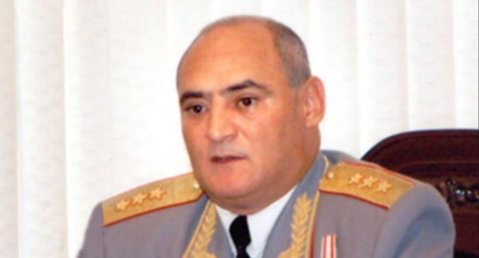 Ermənistanda sabiq nazir intihar edib