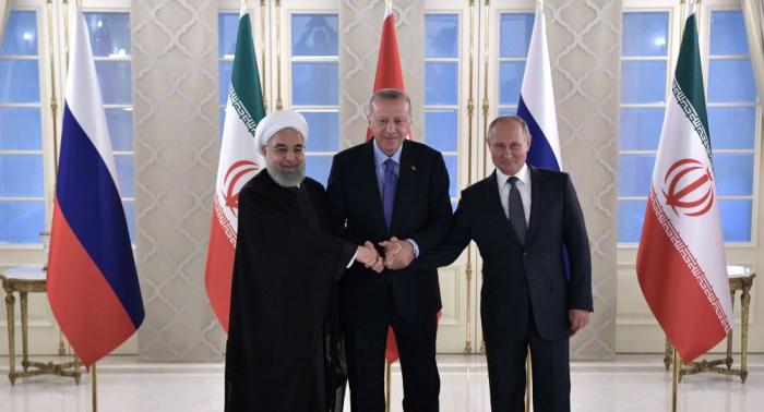 القمة الثلاثية في أنقرة... تغييرات في المواقف ونقاط الاختلاف
