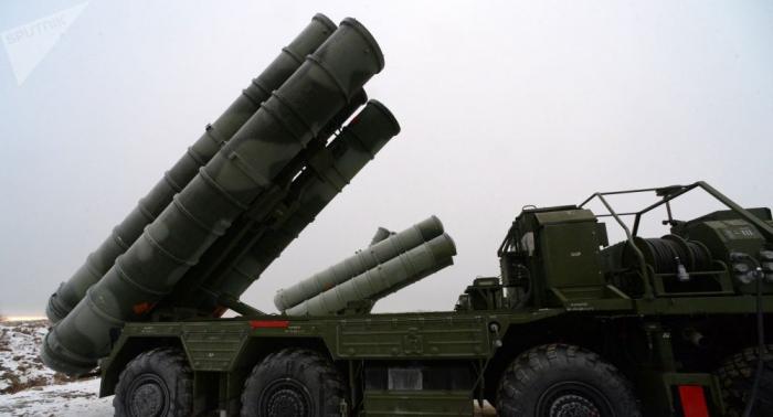 تركيا تعلن انتهاء عملية نقل الدفعة الثانية من أجزاء منظومة إس- 400 الروسية