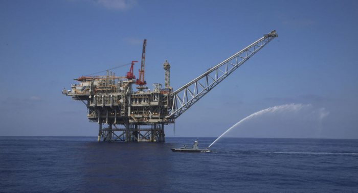 التنقيب عن الغاز في المتوسط... هل تتجه العمليات نحو التصعيد