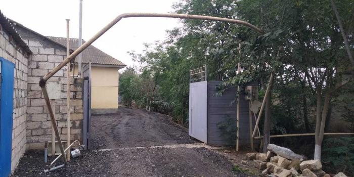 Biləsuvarda 350 ev qazsız qalıb