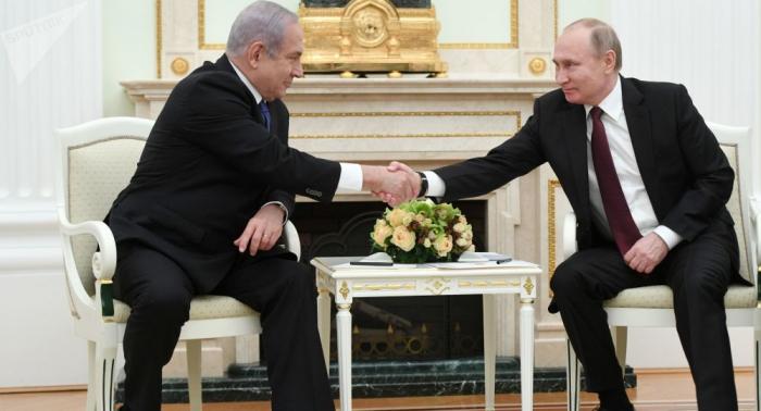 مدير المركز العربي الروسي: نتنياهو يعتقد الاستفادة انتخابيا من زيارته لسوتشي