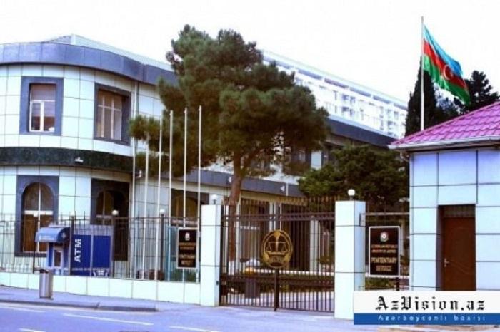 Penitensiar Xidmət: İkram Rəhimov aclıq aksiyası keçirmir