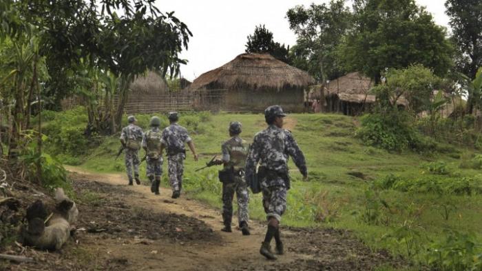 UNO-Kommission sieht Rohingya von Völkermord bedroht