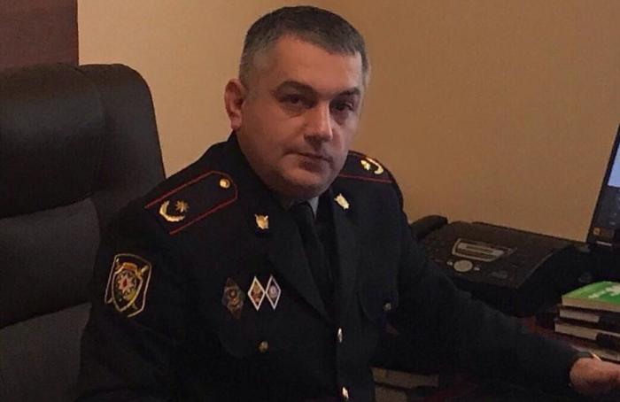 """""""Sosial məsuliyyət hər bir insanın düşüncə tərzi olmalıdır"""" - Bakı polisi"""