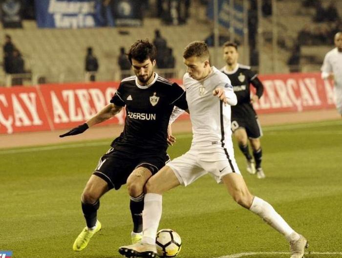 """""""Qarabağ"""" - """"Neftçi"""" oyununun vaxtı açıqlandı"""