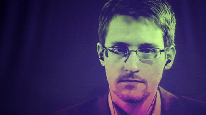 Snowden bekundet erneut Interesse an Asyl in Deutschland