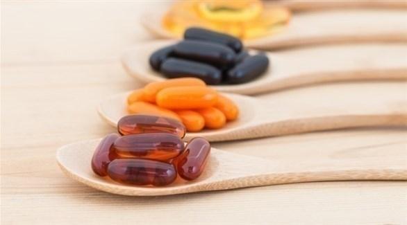 فوائد وأضرار فيتامينات علاج المفاصل