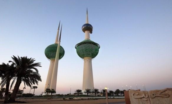 الكويت ترفع مستوى أمن الموانئ